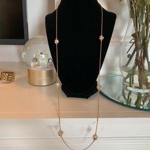 SET!!! Kate Spade ♠️ Necklace & Earrings